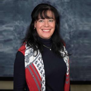 Claudia Patricia Gomez