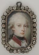 Anónimo: Retrato de niño. Museo Nacional del Prado, Madrid.