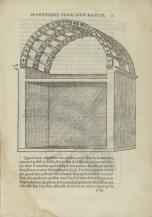Grabados del libro de Philibert de l'Orme.