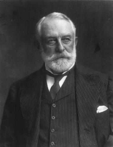 Henry Clay Frick. Foto Frick Collection.