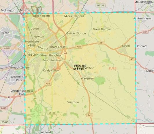 Map: UKOGL