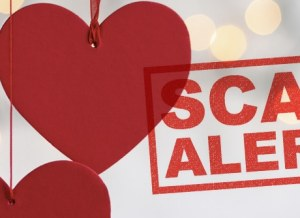 Valentine's Day Scams