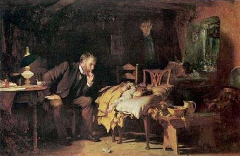fildes_the_doctor