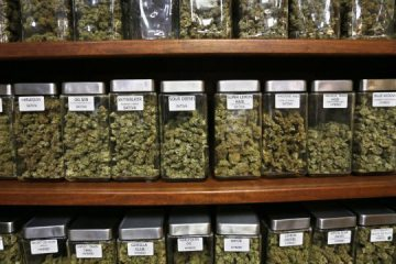 Confusion over pot laws has consequence