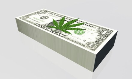 What legal states need to know about pot taxes predictions