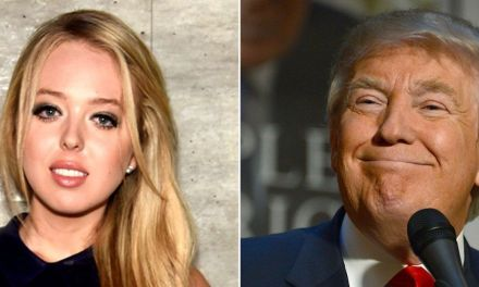 Donald Trump's Daughter, Tiffany Trump, Caught Smoking Weed In Club – Green Rush Daily