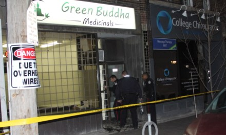 2 teens charged in robbery of College Street marijuana dispensary – CBC.ca