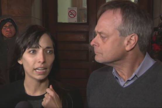 Marc and Jodie Emery released on bail after Cannabis Culture marijuana dispensary raids
