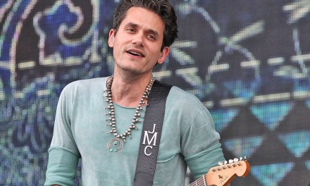 John Mayer replaced booze with weed – Page Six