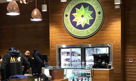 For-profit Canadian firms moving in on area nonprofit pot market