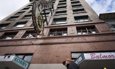Vancouver rejects marijuana dispensary application from Downtown Eastside landlord