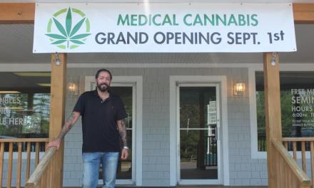 Planning board approves permit for Edgecomb medical marijuana facility – Boothbay Register
