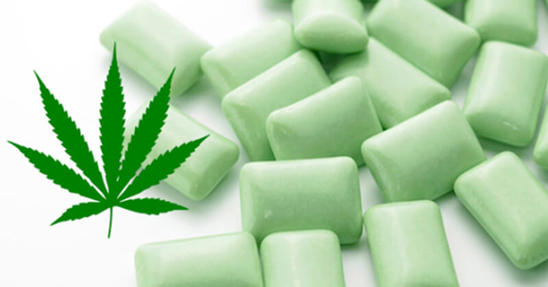 This Company Is Developing Marijuana Gum For Fibromyalgia Pain Relief – Would You Try This?