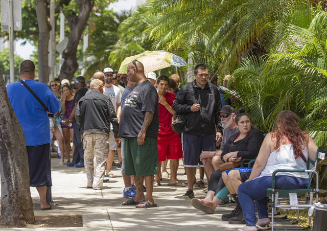 Oahu's first medical marijuana dispensary sells out in 3 days