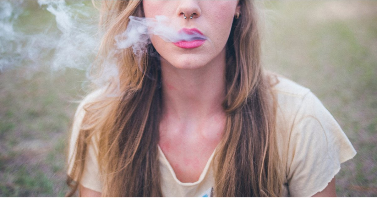 The Best Type of Weed to Smoke For Your Zodiac Sign – POPSUGAR