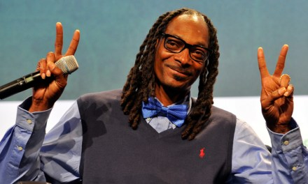 Have an Idea for the Next Great Cannabis Product? Pitch Snoop Dogg's Venture Capital Fund in Vegas!