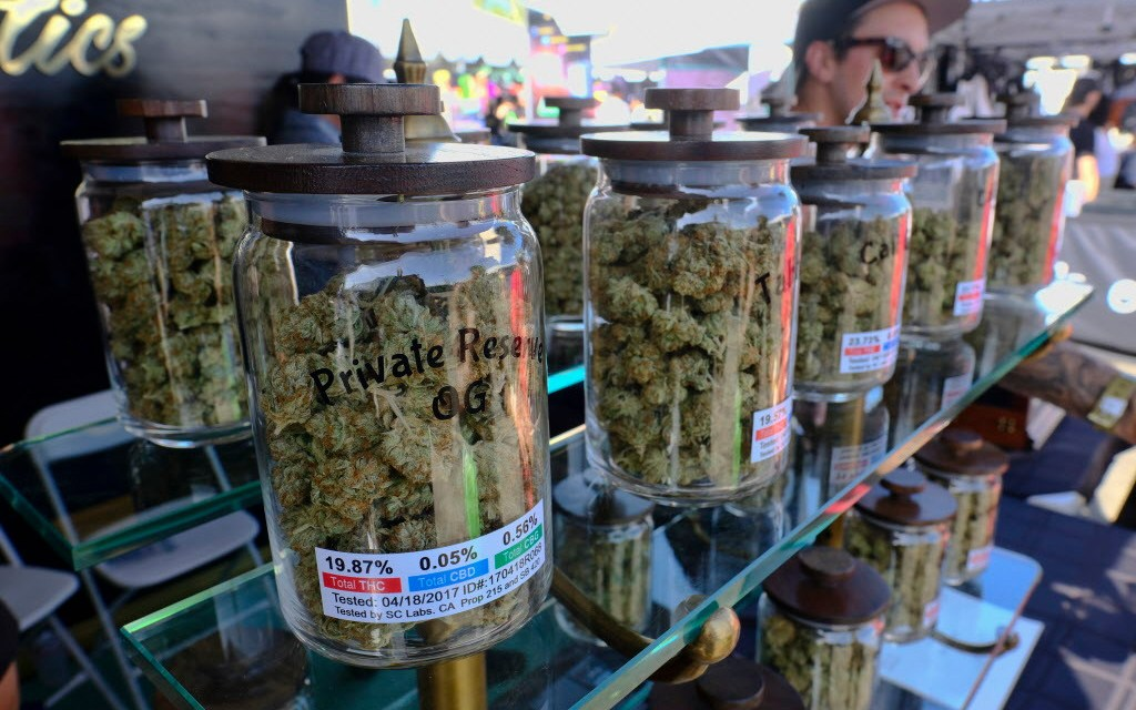 Long Beach wants to allow recreational cannabis businesses in 2018