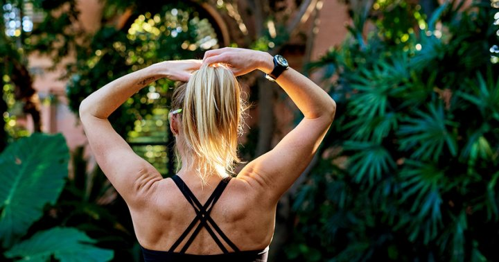 How Micro-Dosing On Cannabis Led To The Strongest Workouts Of My Life