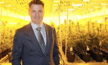With $100 million to invest, Privateer Holdings CEO Brendan Kennedy is on the hunt for great cannabis companies