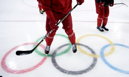 Can Olympic Athletes Use Cannabis? Officially No, But…