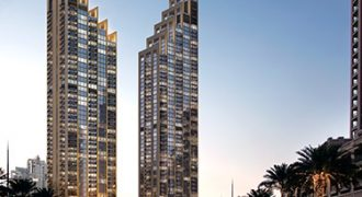 Blvd Heights Executive Residences Emaar