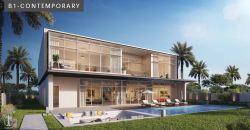 Golf Place at Dubai Hills Estate