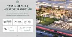 Green Square Park Ridge B at Dubai Hills Estate