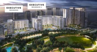 Executive Residences 2 at Dubai Hills Estate