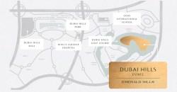 Emerald Hills at Dubai Hills Estate