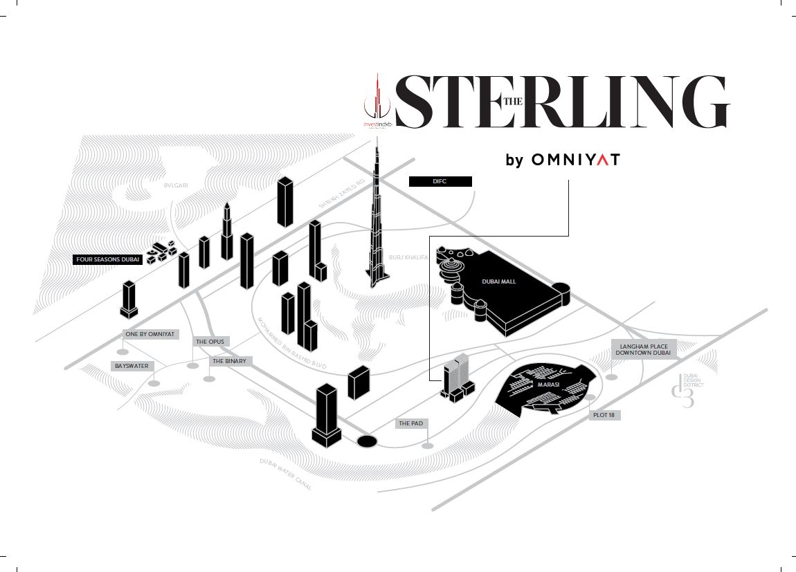 The Sterling by Omniyat