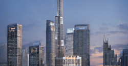 Burj Crown Downtown Dubai by Emaar