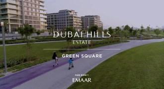 Green Square Park Ridge B at Dubai Hills Estate