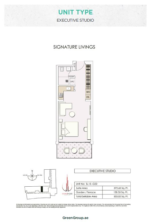 Signature Livings by Green Group