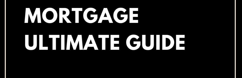 Home Mortgage in Dubai, The Ultimate Guide!