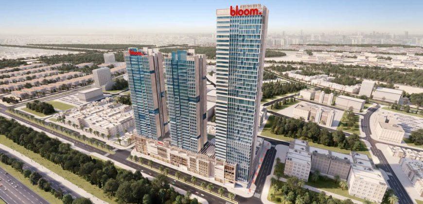 Bloom Towers
