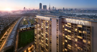One Park Avenue by Sobha