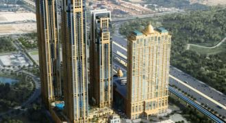 Noora Tower Al Habtoor City