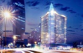 AG Tower by Arabian Gulf
