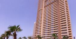 Ghalia tower by Damac