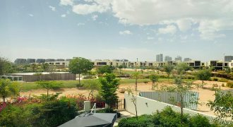 Green Acres Park Villas 3 at Damac Hills