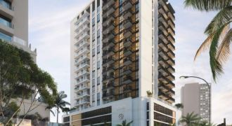 THE SLOANE by Belgravia Heights