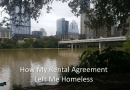 How I Lost My Rental And Friends To A Deal Gone Bad