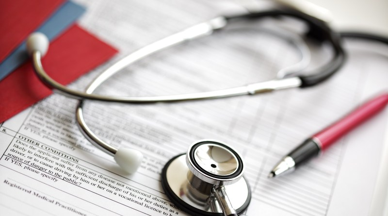 documentation for physicians