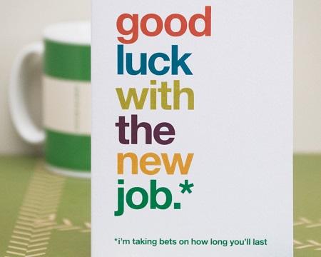 job turnover with medicine