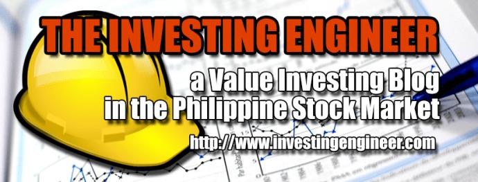 investing engineer