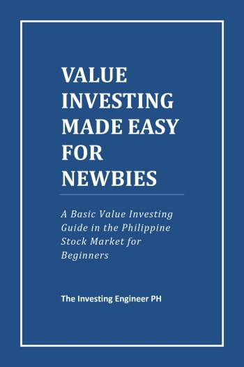 Value Investing Made Easy For Newbies