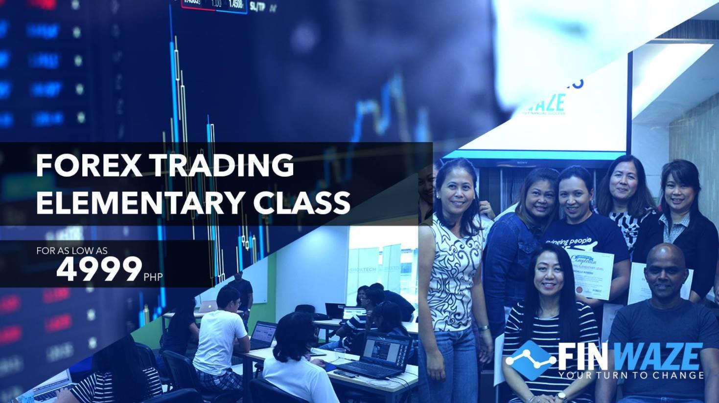 finwaze forex trading classes review