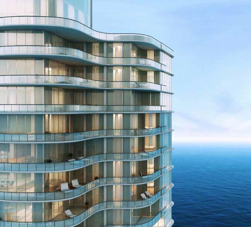 Tower House Miami Beach: Chateau Beach Condos For Sale Sunny Isles Beach