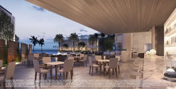 Turnberry ocean club condos for sale
