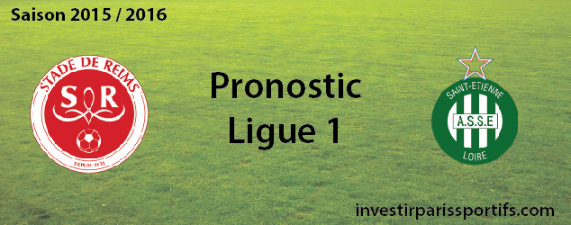 Pari n°47 – Reims / ASSE – Ligue 1